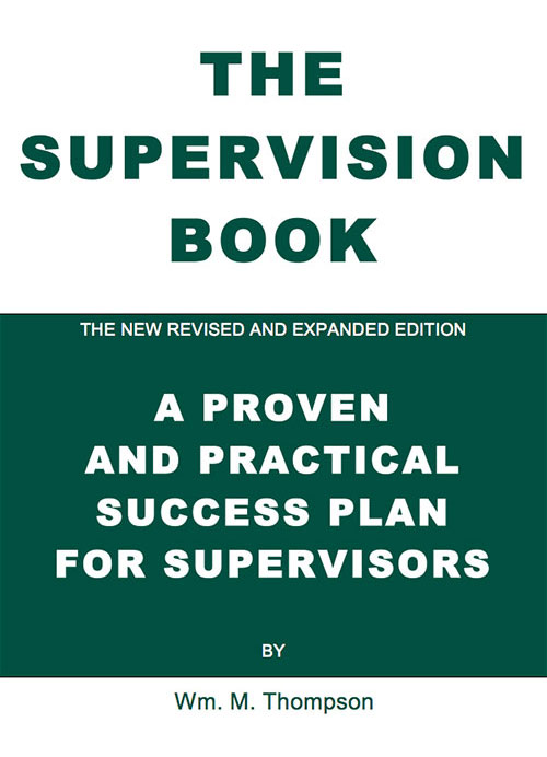 supervision book